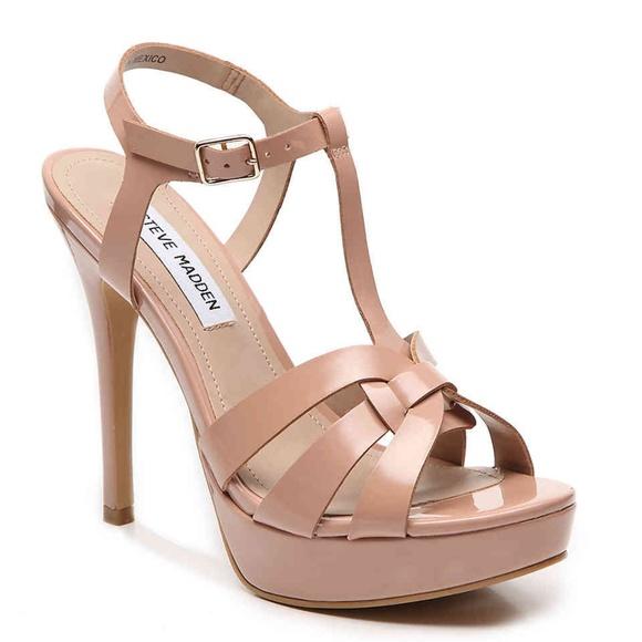 e4964203d9d Steve Madden Kadri platform sandals NWT